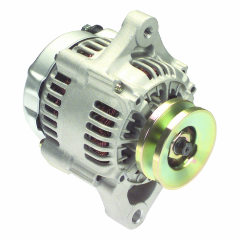 Nippondenso Replacement 100211-452 Alternator