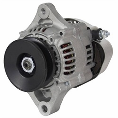 Nippondenso Replacement 100211-454 Alternator