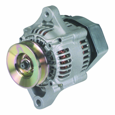 Nippondenso Replacement 100211-465 Alternator