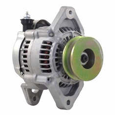 Nippondenso Replacement 100211-697 Alternator