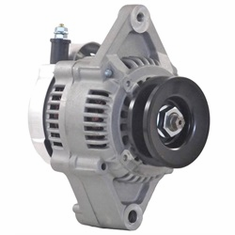 Nippondenso Replacement 101211-858 Alternator