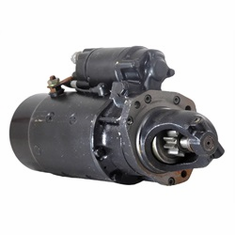 Nippondenso Replacement 128000-048, 9712800-048 Starter