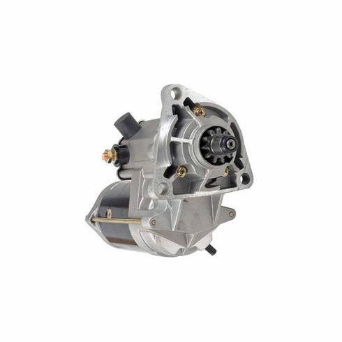 Nippondenso Replacement 128000-049 Starter