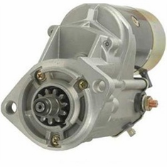 Nippondenso Replacement 128000-097, 228000-371 Starter