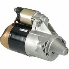 Nippondenso Replacement 128000-162 Starter