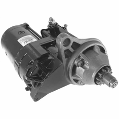 Nippondenso Replacement 128000-2450 Starter