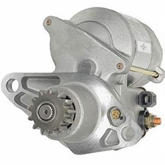 Nippondenso Replacement 128000-348, 128000-595, 128000-799 Starter