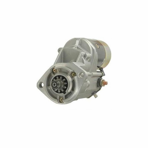 Nippondenso Replacement 128000-411 Starter