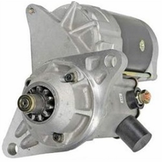 Nippondenso Replacement 128000-425 Starter