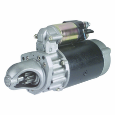 Nippondenso Replacement 128000-597, 228000-236, 9712800-597, 9722800-236 Starter