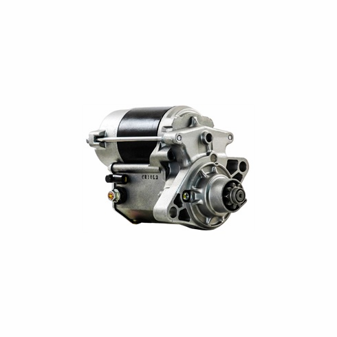 Nippondenso Replacement 128000-708 Starter