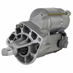 Nippondenso Replacement 128000-714, 128000-938 Starter