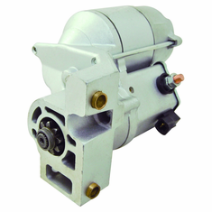 Nippondenso Replacement 228000-081 Starter