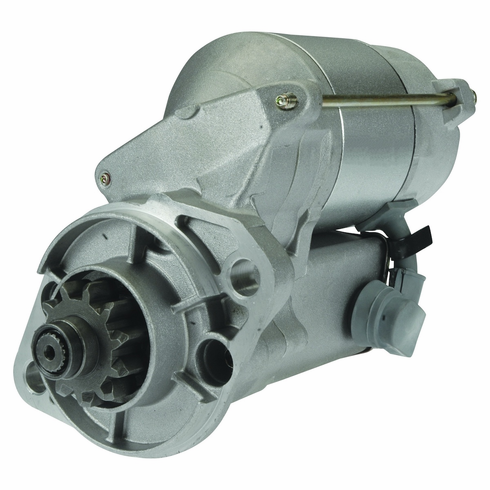 Nippondenso Replacement 228000-100 Starter