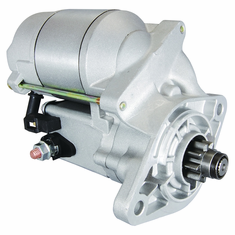 Nippondenso Replacement 228000-106 Starter
