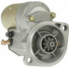 Nippondenso Replacement 228000-189, 228000-804 Starter