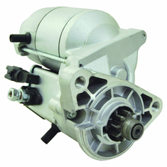 Nippondenso Replacement 228000-257 Starter