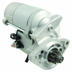 Nippondenso Replacement 228000-297, 228000-512 Starter