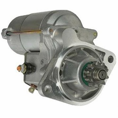 Nippondenso Replacement 228000-586 Starter