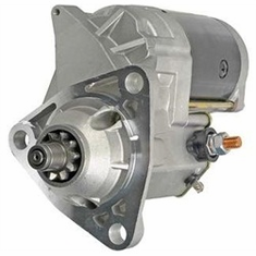 Nippondenso Replacement 228000-851 Starter