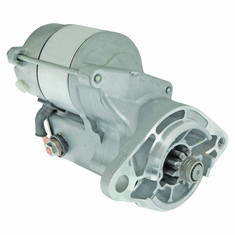 Dodge Caravan 2001-2007 2.4L Replacement Starter