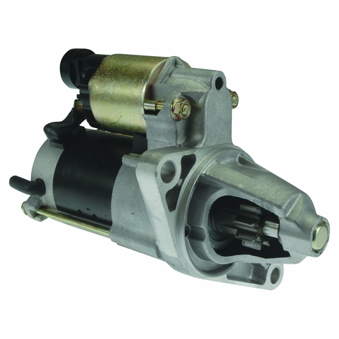 Acura EL 2001-2005 1.7L Replacement Starter