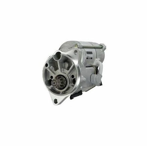 Nippondenso Style Replacement Auto Trans 2 Bolt Starter