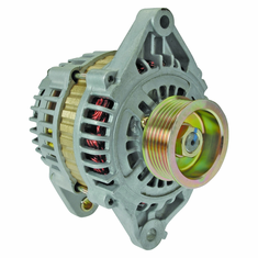 Nissan 200SX Sentra 1995-1996 1.6L Replacement Alternator