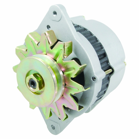 Nissan 280ZX Maxima 81 82 83 2.8/2.4L Replacement Alternator