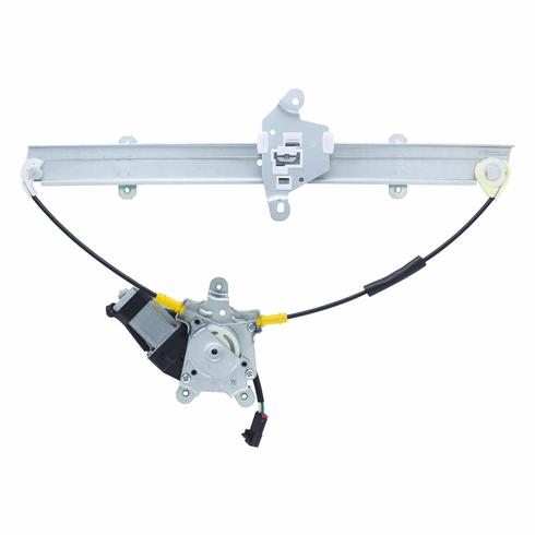Nissan 80720-55Y17 Replacement Window Motor Regulator Assembly