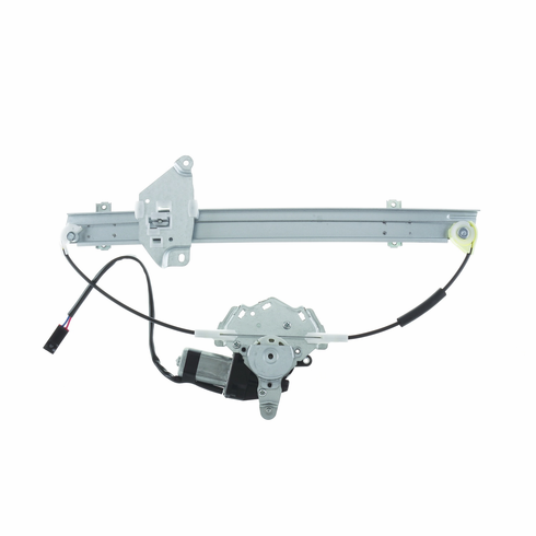 Nissan 8072073P04, 80730-73P03 Replacement Window Regulator