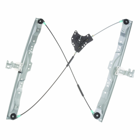 Nissan 807217S000 Replacement Window Regulator