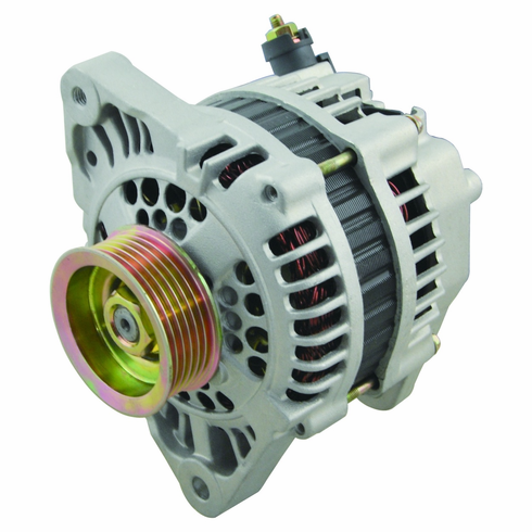 Nissan Altima 1993-1994 2.4L Replacement Alternator
