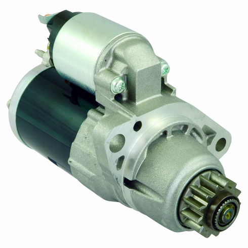 Nissan Altima 2007-2013 2.5L Replacement Starter