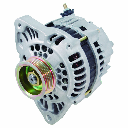 Nissan Altima 95 96 97 2 4l Replacement Alternator