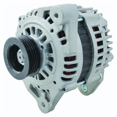Nissan Frontier Xterra 99 00 01 02 3.3L Replacement Alternator