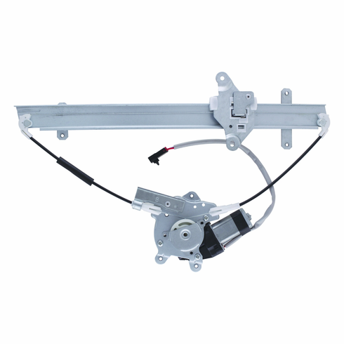 Nissan Maxima 1994-1989 80721-0E717 Replacement Window Regulator