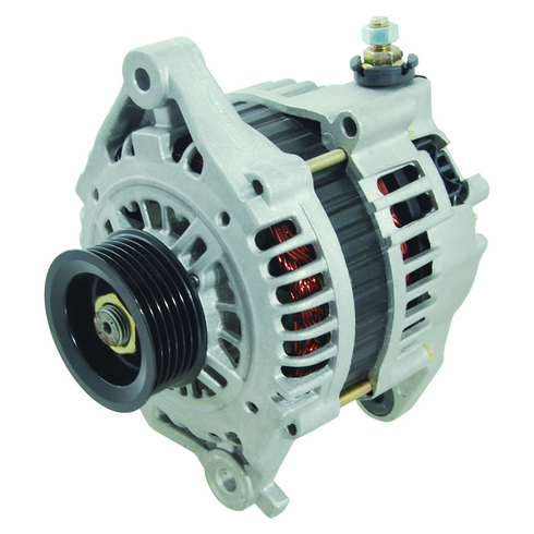 Nissan Sentra 2000-2001 1.8L Replacement Alternator