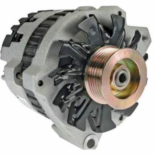 Oldsmobile 1991 Cutlass 3.4L Replacement Alternator