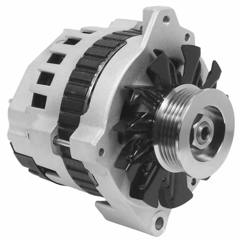 Oldsmobile 89 90 91 92 Ciera 3.3L Replacement Alternator
