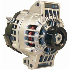 Oldsmobile Alero 02 03 04 2.2L Ecotech Alternator