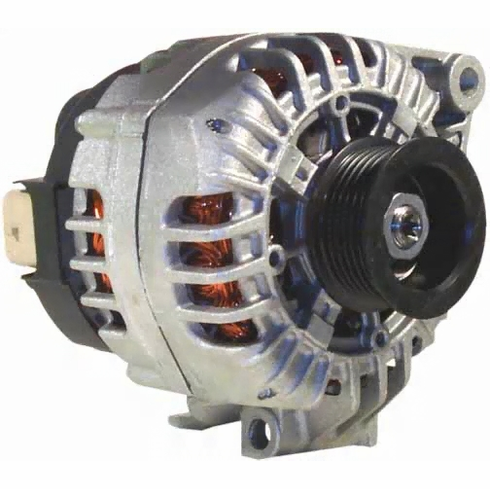 Oldsmobile Aura 07 08 3.5L Replacement Alternator