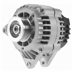Oldsmobile Intrigue 1998-1999 3.8L Replacement Alternator