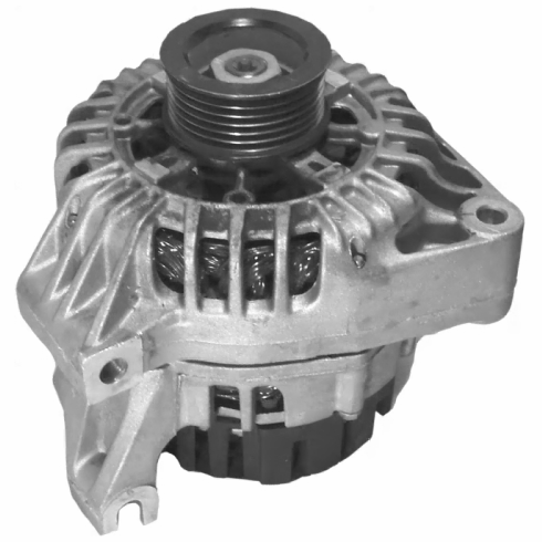 Oldsmobile Silhouette 02 03 04 3.4L Alternator