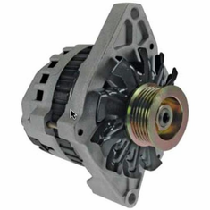 Oldsmobile Silhouette 93 94 3.8L Replacement Alternator