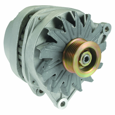 Oldsmobile Silhouette Pontiac Trans Sport 1996-1997 3.4L Replacement Alternator