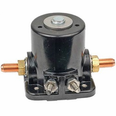OMC Marine Replacement 383622, 395419, 582708, 586180 Solenoid