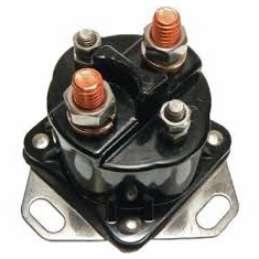 OMC Replacement 172869, 581528 Solenoid