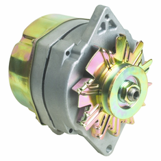 OMC Replacement 381166, 381519, 383433, 383443, 384233 Alternator
