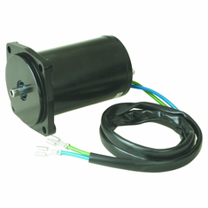 OMC Replacement 435532, 437801 Tilt-Trim Motor